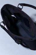 BK/コーデュライン トレチャートシリーズ カートバッグ
