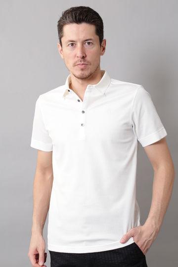 BK/BUFFONシャツ (MENS)