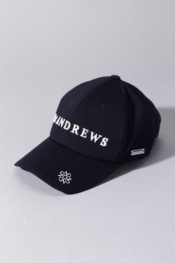 BK/COOLMAX鹿の子CAP (UNISEX)