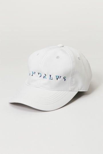 ツイル4カラーズ刺繍CAP (UNISEX)