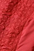 WH/高密度タフタキルト 中綿ブルゾン(WOMENS)