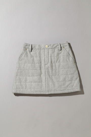 【Special Price】モイスチャーピーチスカート (WOMENS)
