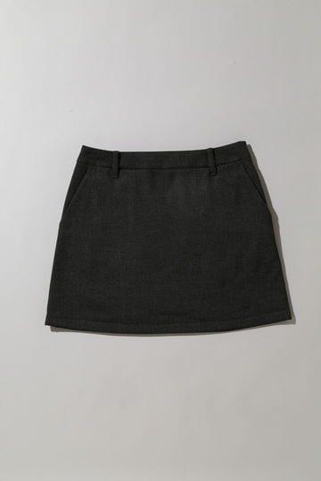 BK/バーズアイスカート (WOMENS)