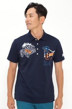 ドライマスター カノコ 半袖 ポロシャツ