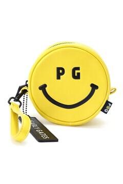 サークル ポーチ <PG SMILE>(UNISEX)