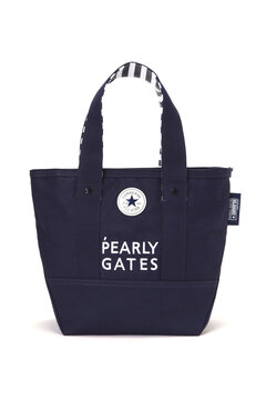 【PEARLY GATES × CONVERSE】カート バッグ (UNISEX)