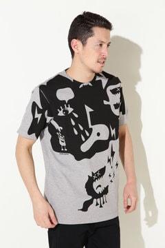 TOP天竺 Tシャツ(MENS)