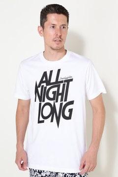 天竺度詰セミバイオ 半袖Tシャツ