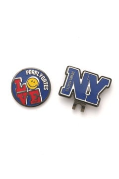 NYC お土産鉄マーカー