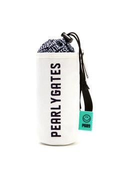 ロゴ ペットボトルケース