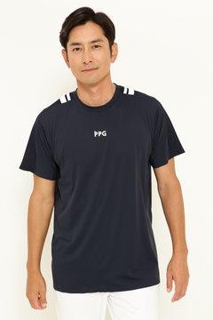 MSY 超軽量天竺 半袖クルーネック プルオーバー <PPGシリーズ>