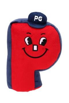 PG89 ぬいぐるみ ドライバー用 ヘッドカバー (460CC対応)
