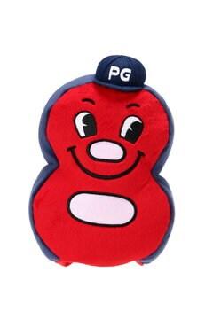 PG89 ぬいぐるみ フェアウェイウッド用 ヘッドカバー