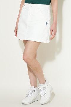 ストレッチツイル ミニスカート
