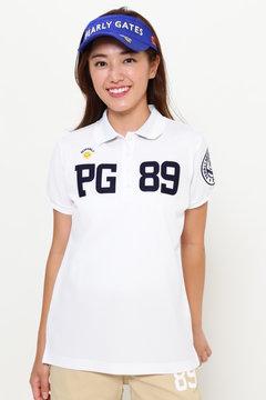 プライムフレックス カノコ 半袖ポロシャツ
