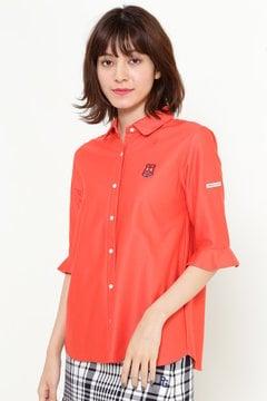 カノコ カットソーシャツ