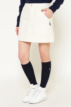 ダイヤドビーストレッチ PSC コーティング ミニスカート