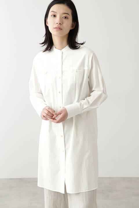 ≪Japan Couture≫60オーガニックブロードシャンブレー
