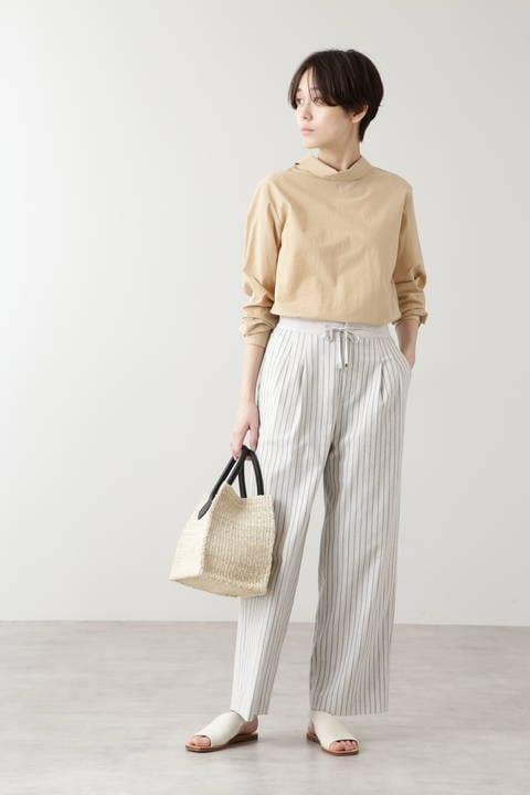 ≪Japan Couture≫タイプライターブラウス
