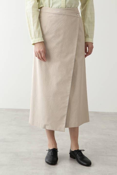 マットST・バイオベビールーススカート