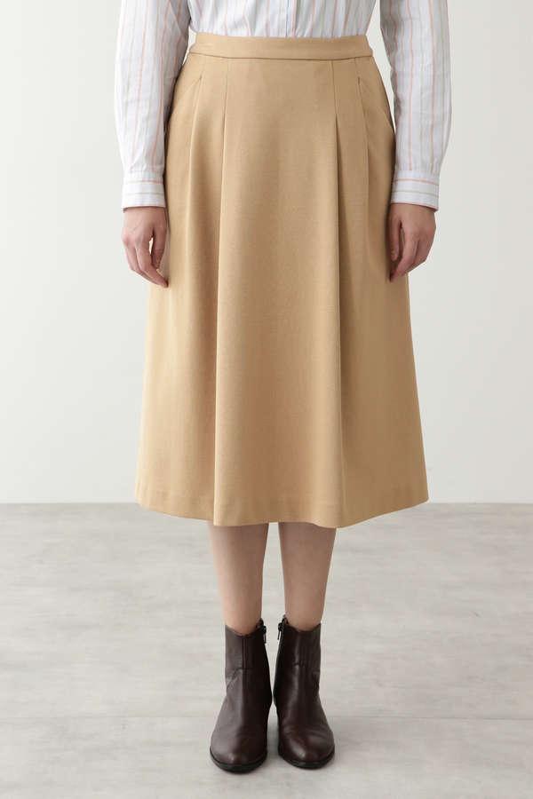 ニットデニーロスカート