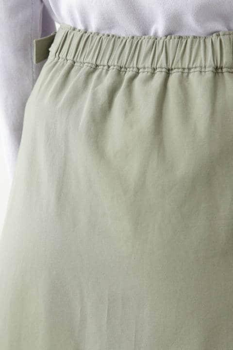 フレアースカート