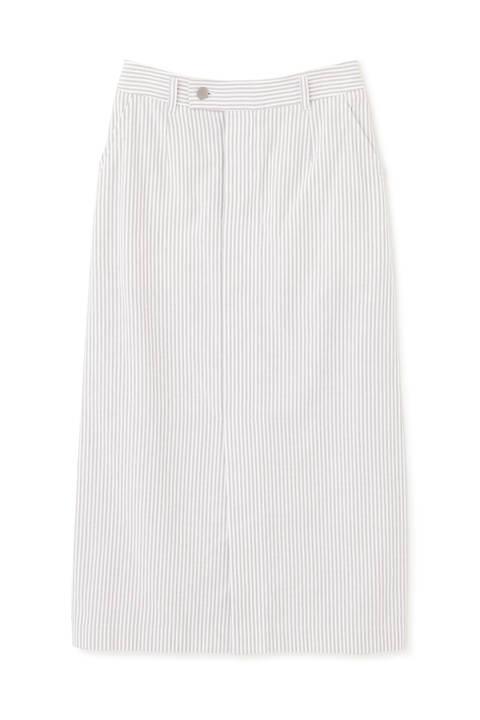 ≪Japan Couture≫パイルドビースカート