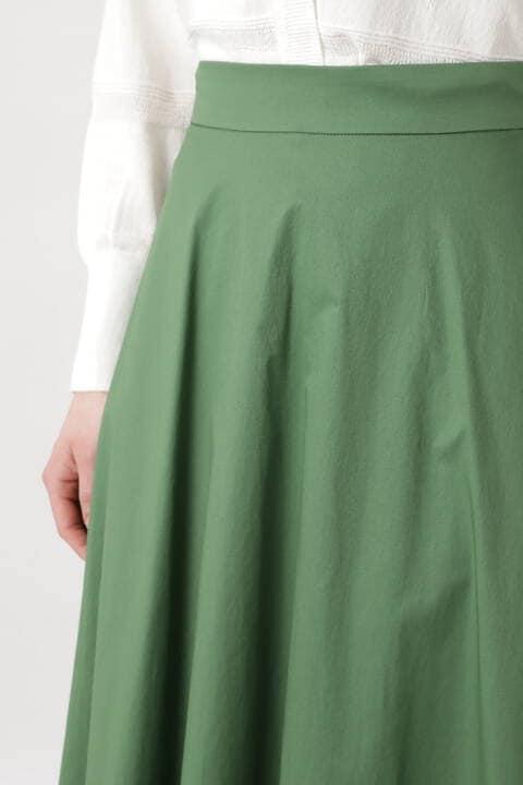 ローンコンパクトツイルスカート