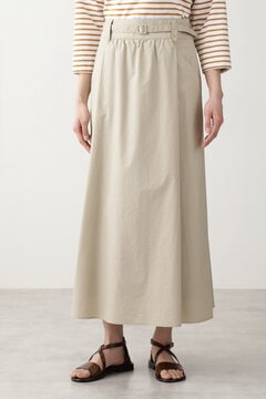 【先行予約 5月中旬-下旬入荷予定】タイプライターツイルスカート