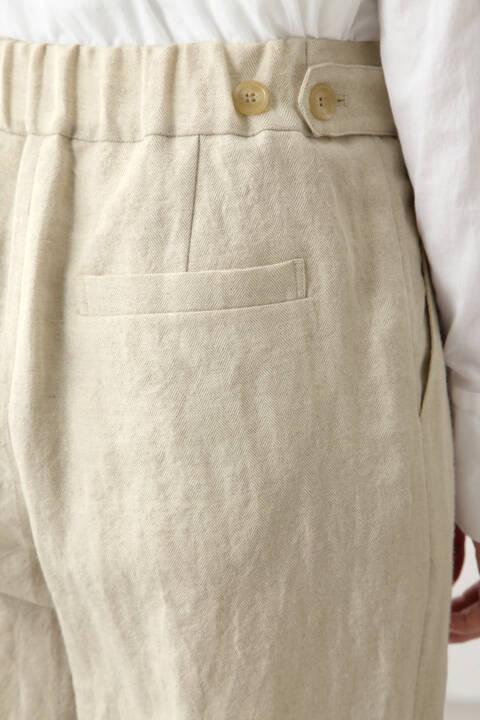 ≪Japan Couture≫W/Liヘリンボーンパンツ