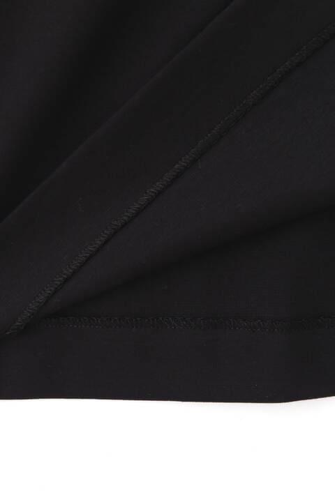 【一部店舗限定】コットンクリアポンチスカート