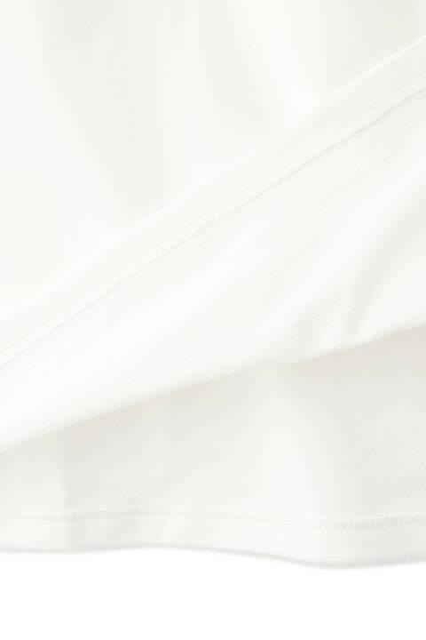 [WEB限定] T.yamai parisノースリーブロングワンピース