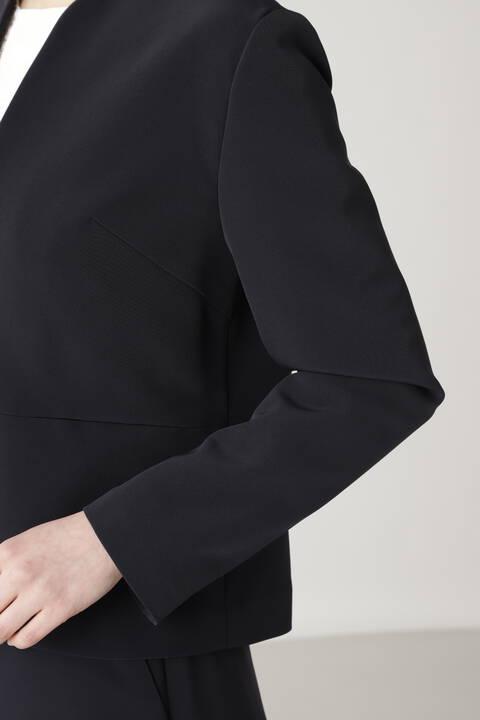 ≪arrive paris≫ハイツイストダブルクロスジャケット