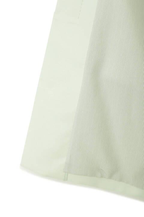 綿麻ライトモールスキンコート