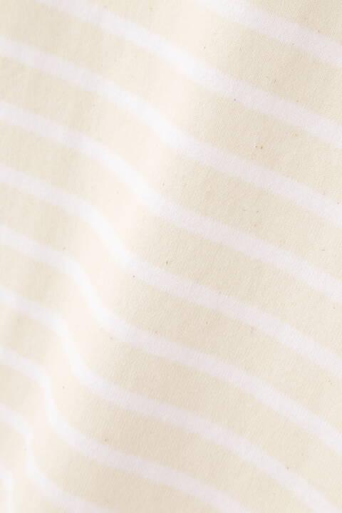30/-天竺ボーダーカットソー