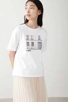 【先行予約 5月上旬-中旬入荷予定】フォト転写Tシャツ
