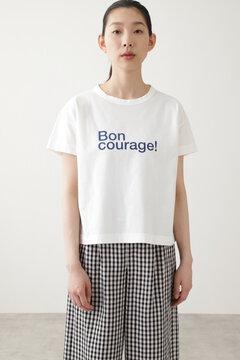 【先行予約 6月中旬-下旬入荷予定】ロゴTシャツ