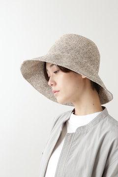 細編みハット
