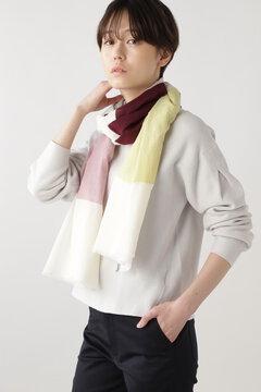 MOIS MONTxHUMAN WOMAN スカーフ