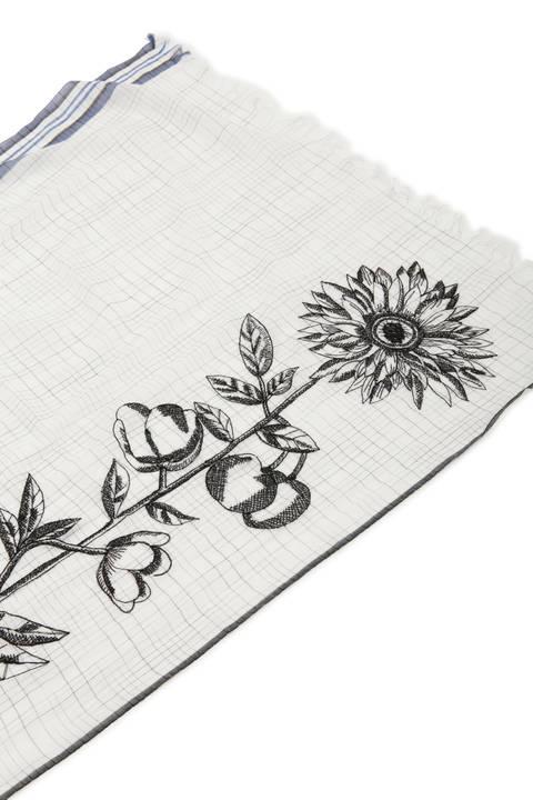 INOUI TOOSH刺繍ストール