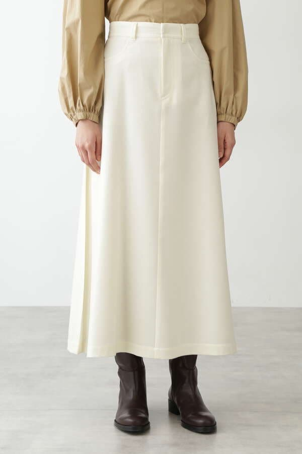 ≪arrive 5e≫サキソニースカート