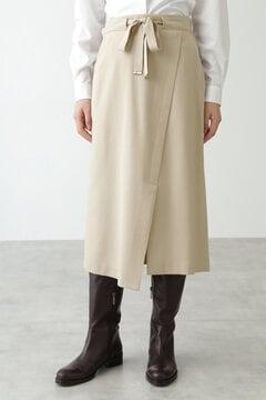 ≪arrive 5e≫ フラノスカート