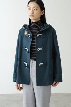 【先行予約 11月中旬-下旬入荷予定】≪Japan Couture≫メルトンコート