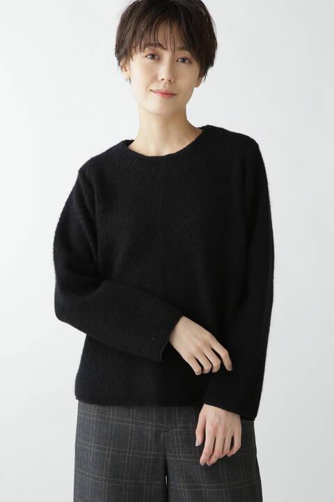 [WEB限定] T.yamai paris カットソー