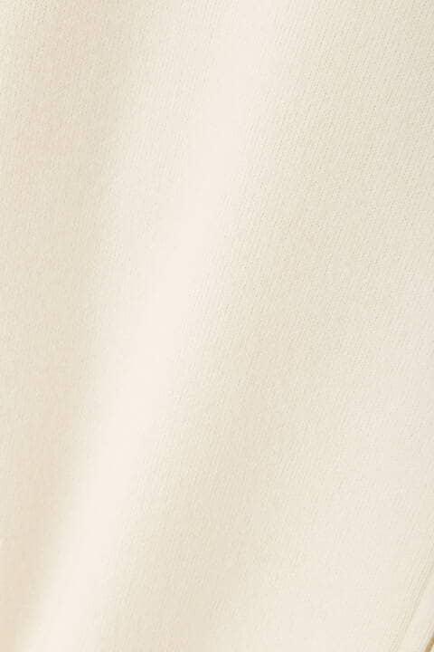 ≪arrive 5e≫レーヨンウールナイロンジップアップブルゾン