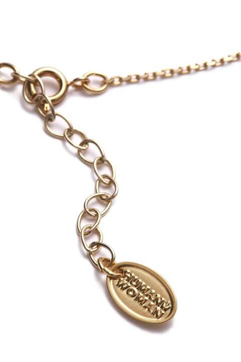 オリジナル天然石ネックレス