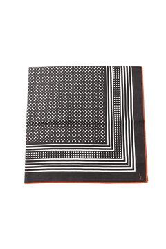 オリジナル ドットスカーフ
