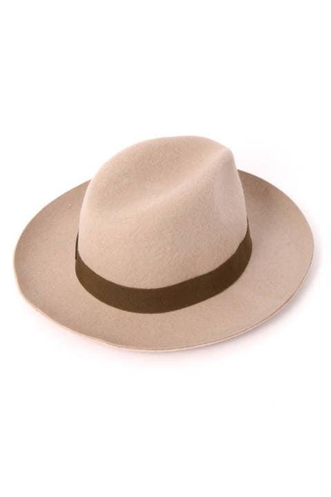 HATS&DREAMS 中折れハット