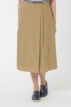 ハイカウントタイプライタースカート