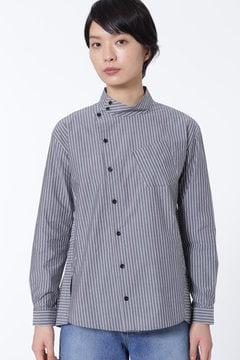 OTOAAストライプシャツ